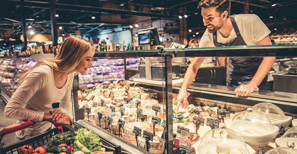 Melhore a experiência de compra do consumidor no PDV e venda mais!