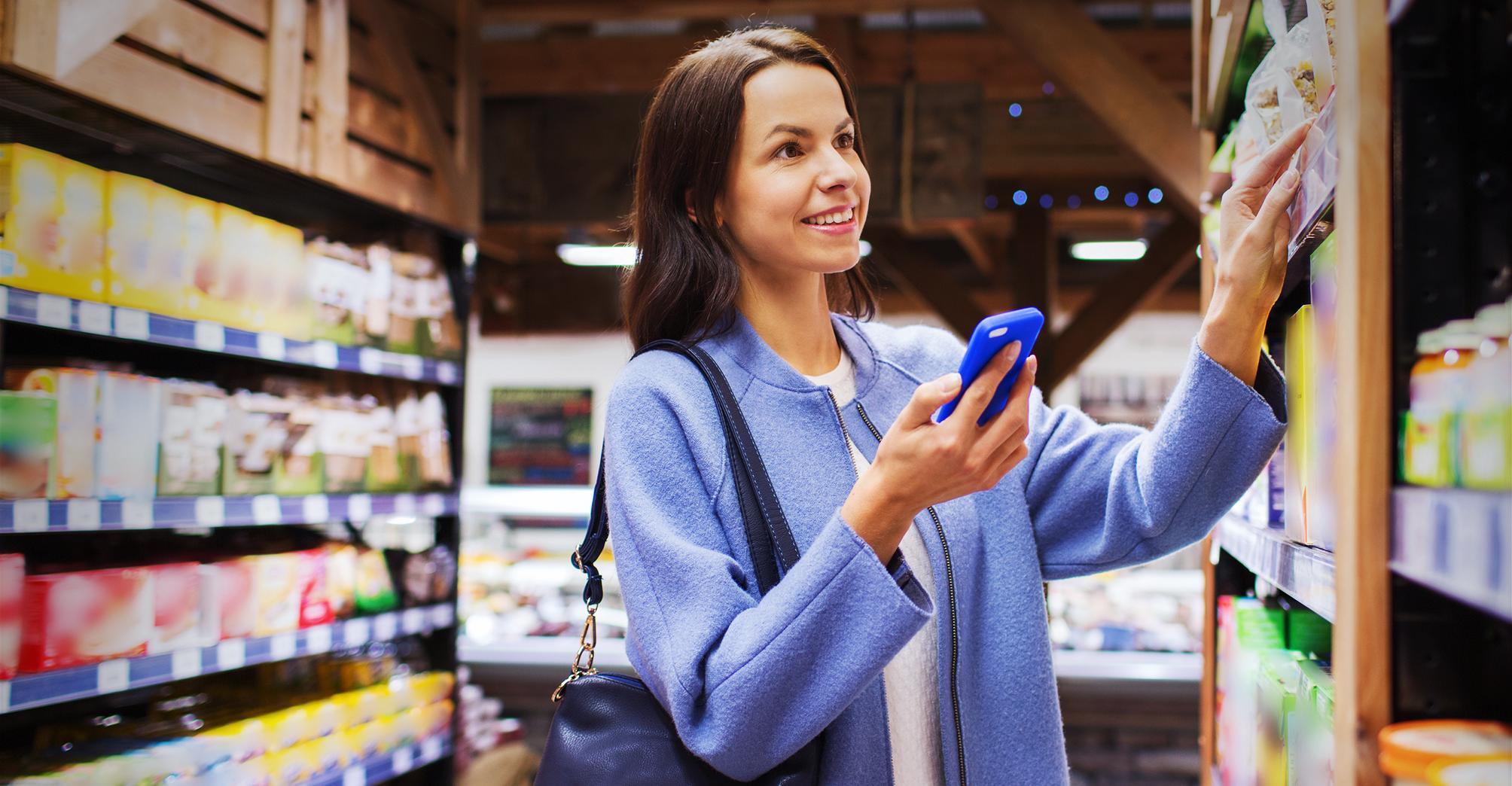 4 passos para iniciar a Transformação Digital na sua loja física