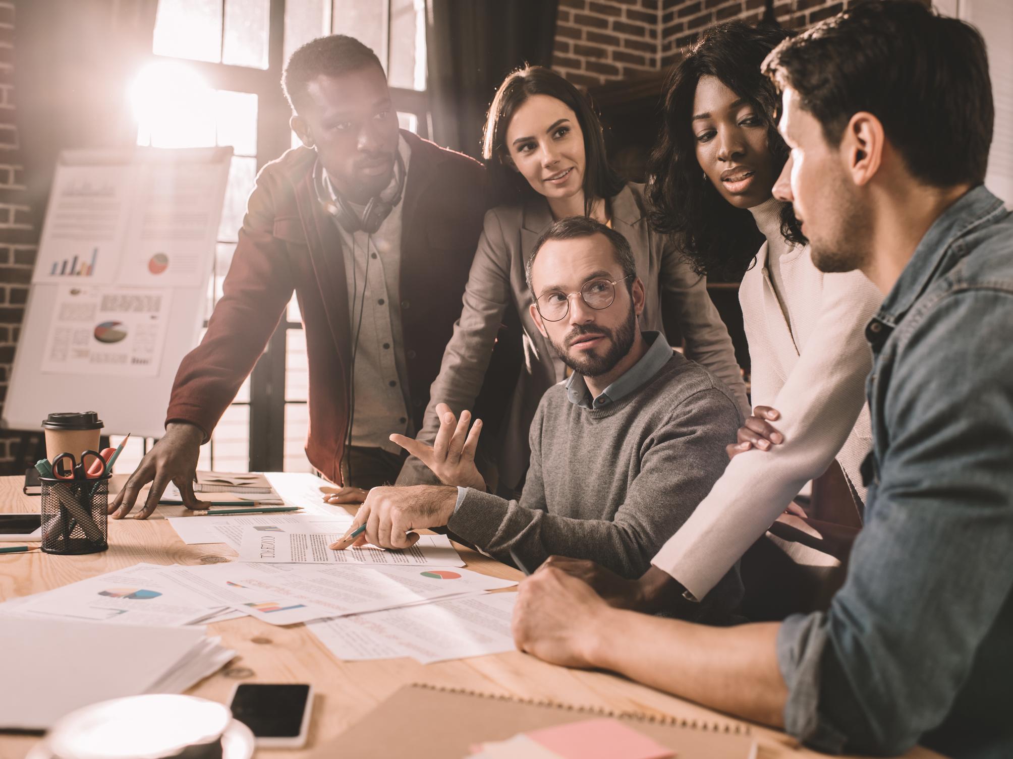 Marketing para empresas: o que é preciso saber para implementar a melhor estratégia