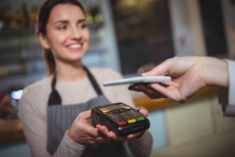 Além da maquininha: conheça a e-wallet